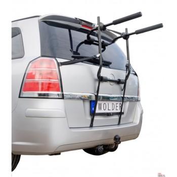 Porta Bicicletas para automóvel