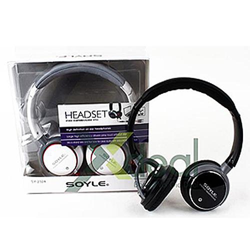 Headset profissional de alta resolução