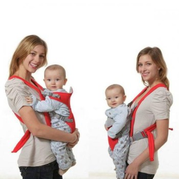 Porta bebes ventral