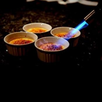 Maçarico culinário multifunções