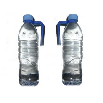 Suporte de garrafa