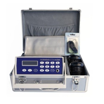Hidrodetox Profissional – Cell Spa 1 via (sem bacia)
