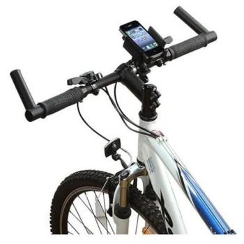 Suporte Universal de Bicicleta para Smartphones