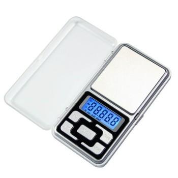 Micro Balança Digital