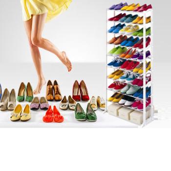 Organizador de Sapatos – 30 Pares