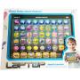 Tablet didático para crianças