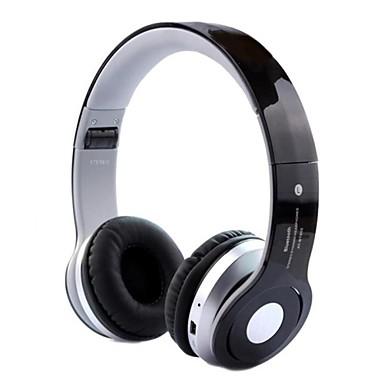 Auscultadores Bluetooth Multifunções