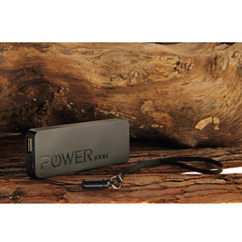 Carregador Super Power Bank 3000mAh