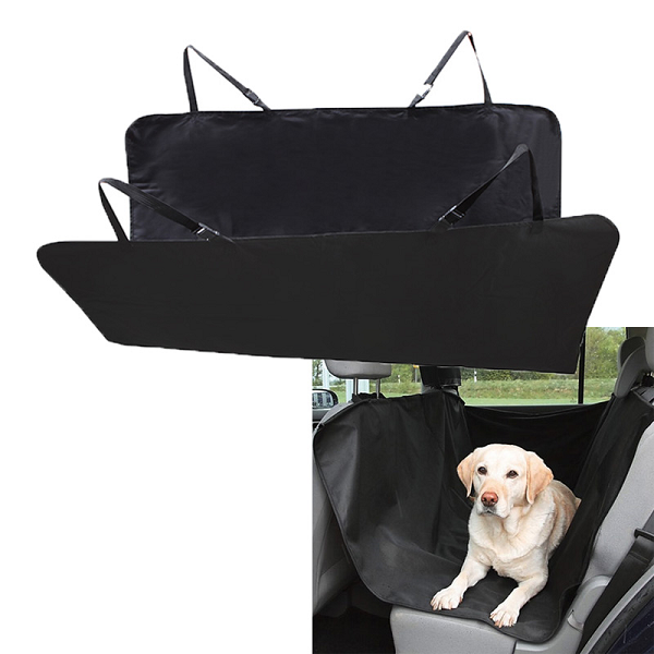 Capa Protectora de carro para Animais