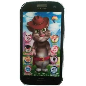 Telefone Brinquedo Tom Cat