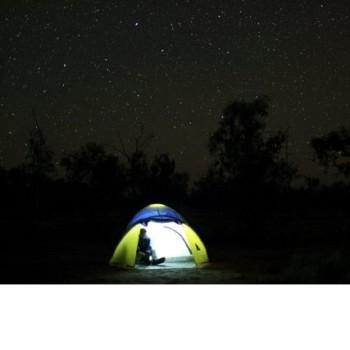 Lampada LED para Tenda