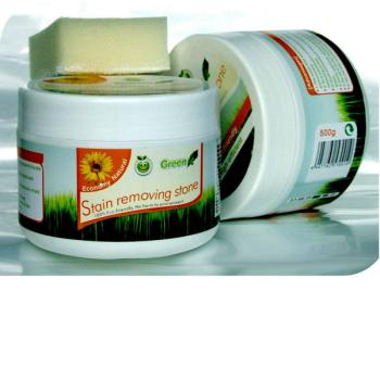 Limpa Tudo – Green Removing Stone (1 Kg)
