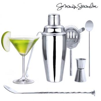 Conjunto para Cocktails 6 peças