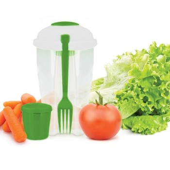Salad To Go – Porta Saladas