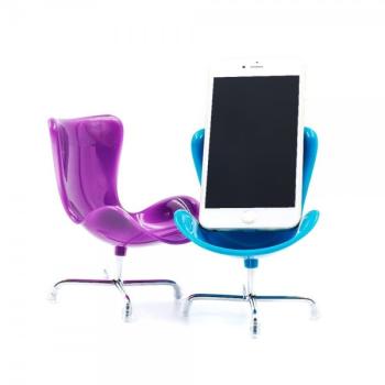 Cadeira Suporte Telemóvel