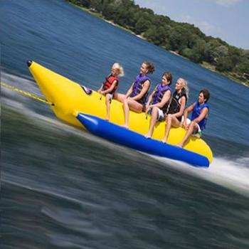 Banana Boat – 5 pessoas