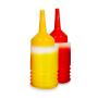 Dispensador para Ketchup e Mostarda