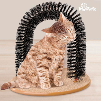 Arco Massajador para Gatos My Pet EZ
