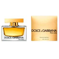 Genérico no 57 - Se gosta de The One Dolce & Gabbana 100ml