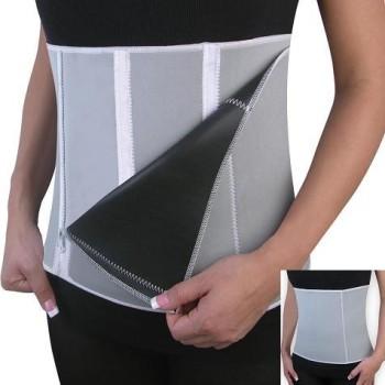 Cinta Slimming Belt ajustável de efeito Sauna