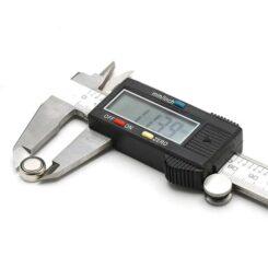 Craveira de Calibre Digital 150mm