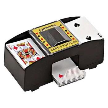 Maquina Automática de Baralhar cartas