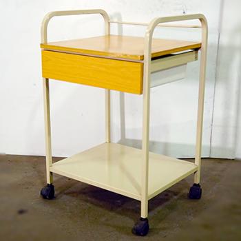 """Mesa de Apoio """"Vintage Stand"""" Usada"""