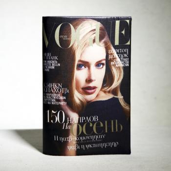 Clutch Carteira Revista Vogue