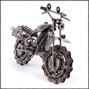 Miniatura Chopper
