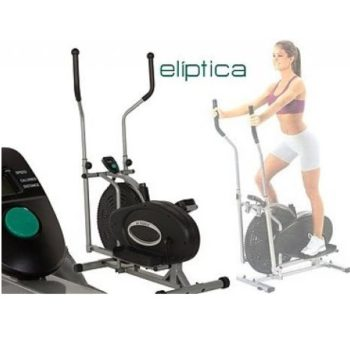 Bicicleta Elíptica Home Edition