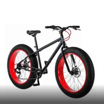 Bicicleta Urb Warrior Fat Tyre de Demonstração
