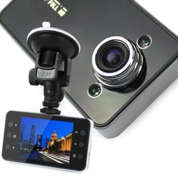 Camera DVR Carro Full HD 1080P 2.7