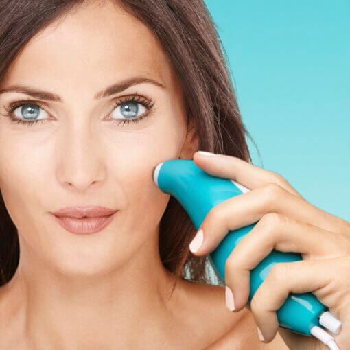 Rejuvenecedor Facial Oxy Care Pro