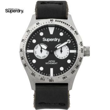 Relógio Superdry Triton Multi Watch