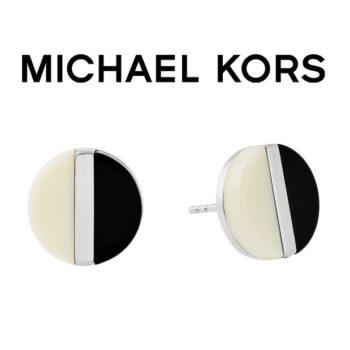 Brincos Michael Kors