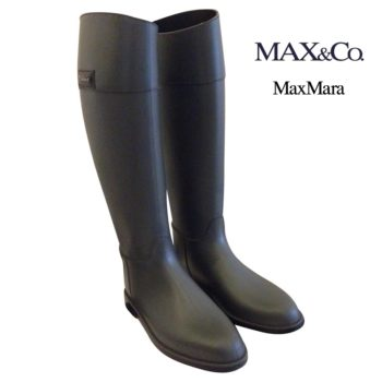 Galochas Max&Co (Max Mara)