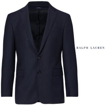 Blazer Azul Marinho Ralph Lauren