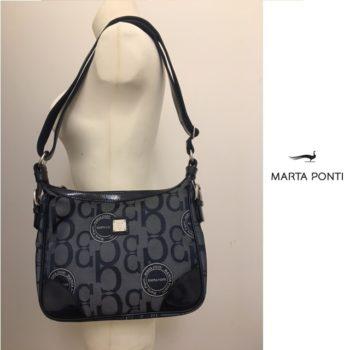 Carteira Marta Ponti Azul