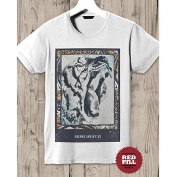T-shirt Wild Times