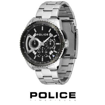 Relógio Police 13648MSTB/02M