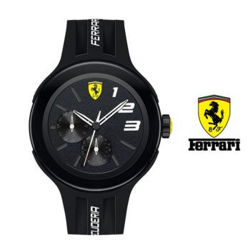Relógio Ferrari Ferrari 0830225