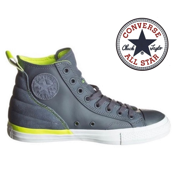 84995baf942 Sapatilhas Converse All Star Lucky - Stock-Off