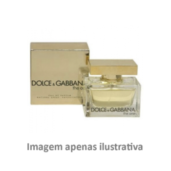 Se gosta de The One Dolce & Gabbana (Genérico nº113) Feminino 30ml