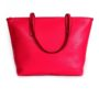 Mala Coach City Zip Tote Ruby