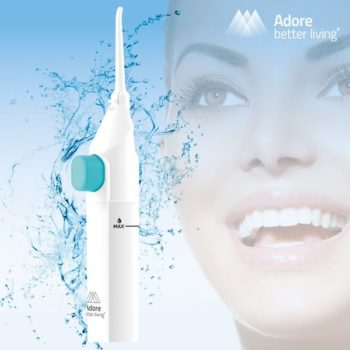 Irrigador Dental Polar·White