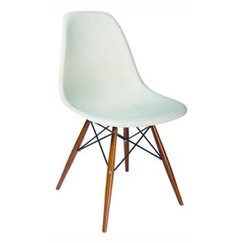 Cadeira Design ST004 Branca