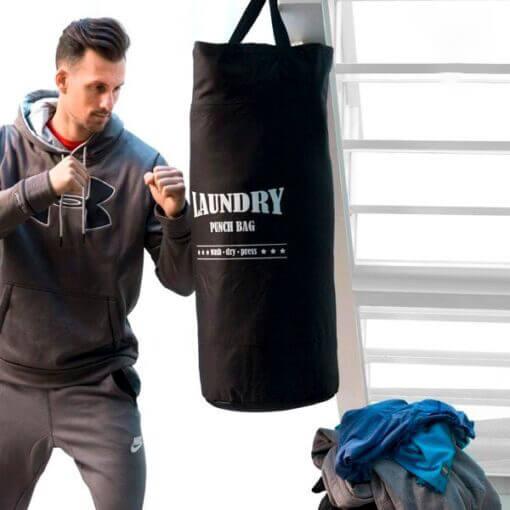Saco de Roupa Suja Boxing