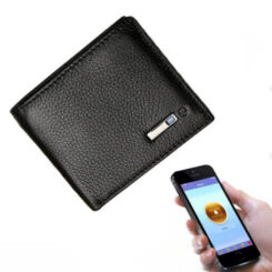Smart Wallet - Carteira Bluetooth Anti-Roubo