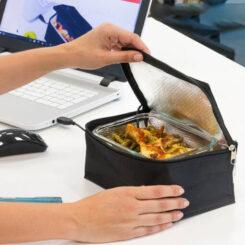 Lancheira Térmica USB para Caixas Herméticas