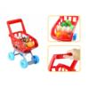 carrinho de compras de brincar